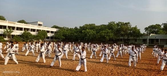 India Arulmozhi May 2019 3