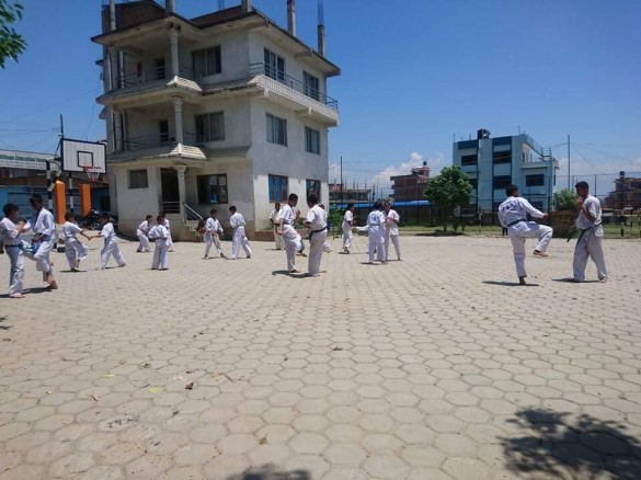 Nepal Raj May 2019 4