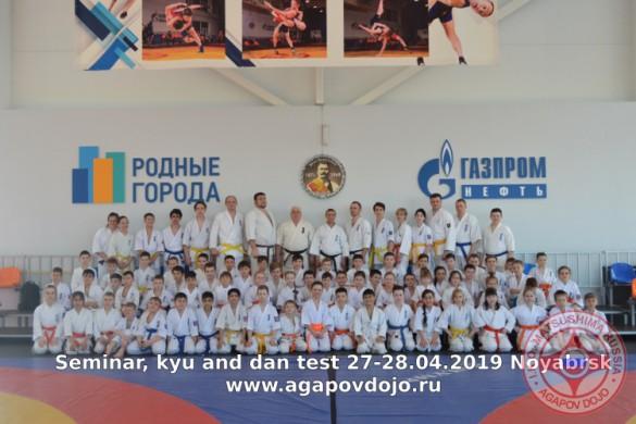 Russia Agapov May 2019 18