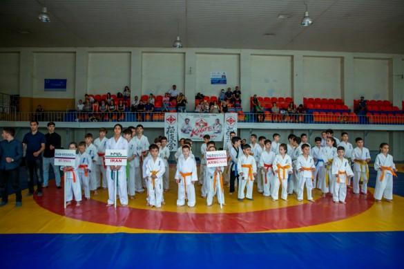 Armenia Karen June 2019 2