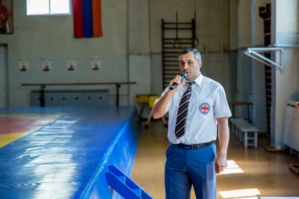 Armenia Karen June 2019 5