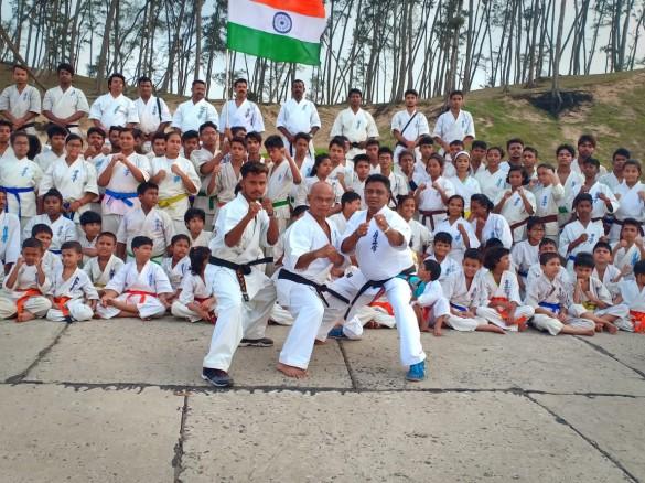 India Chandra June 2019 3