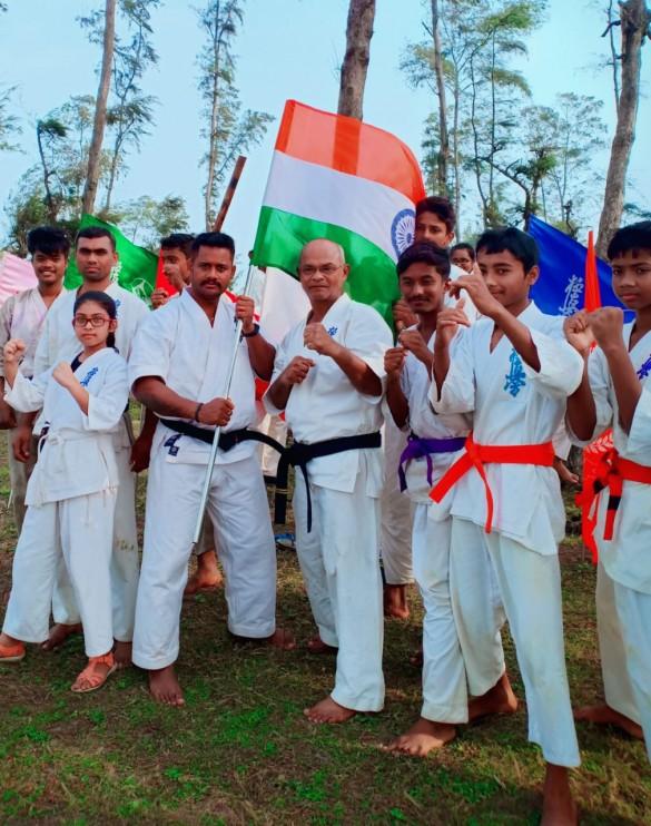 India Chandra June 2019 9