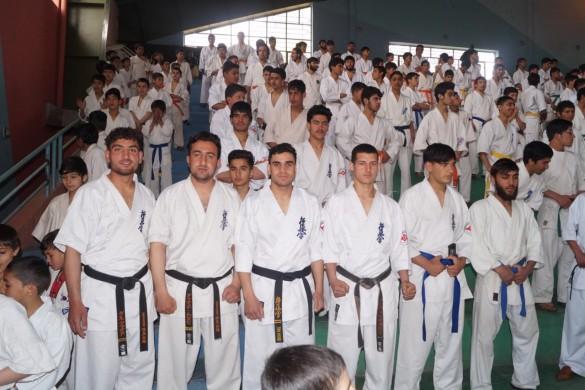 Afghanistan Akbari August 2019 2