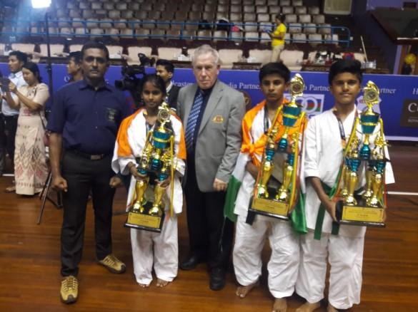 India Arulmozhi August 2019 3