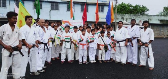 India Chandra August 2019 3
