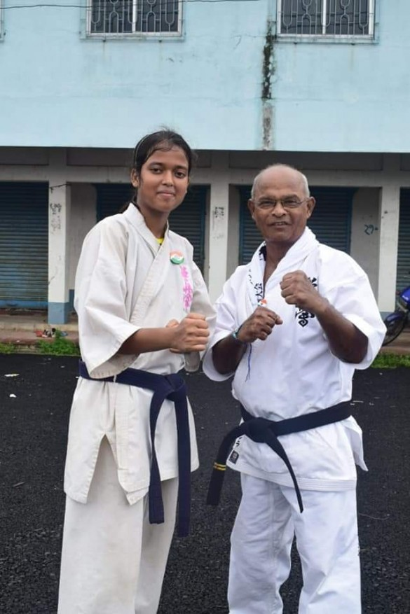 India Chandra August 2019 7