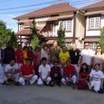 Silver Lake Hotel-Nyaug Shwe