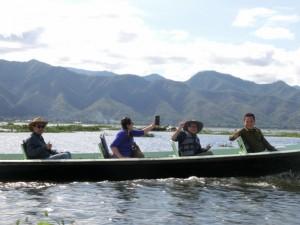 Visit Inle lake-1 (2)