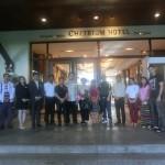 Yangon Airport-1