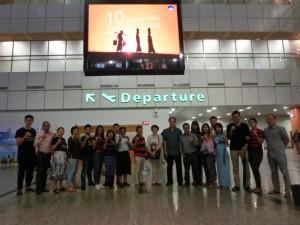 Yangon Airport-2