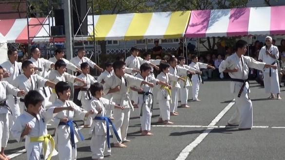 昭和の秋祭り 2019 3
