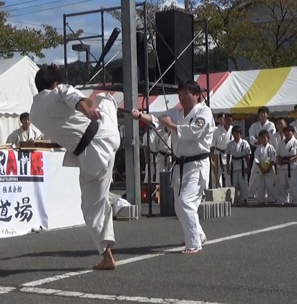 昭和の秋祭り 2019 9