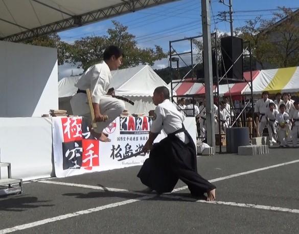昭和の秋祭り 2019 7