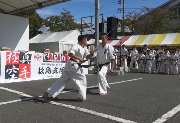 昭和の秋祭り 2019 13