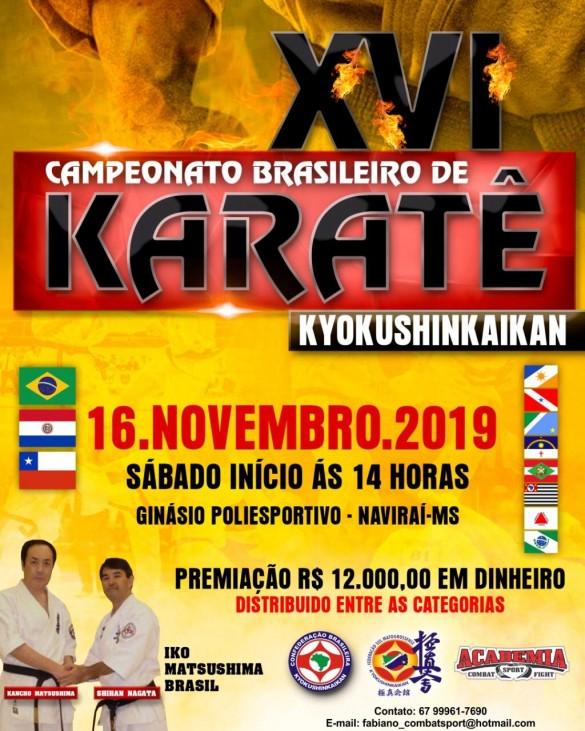 Brazil Nagata November 2019 2