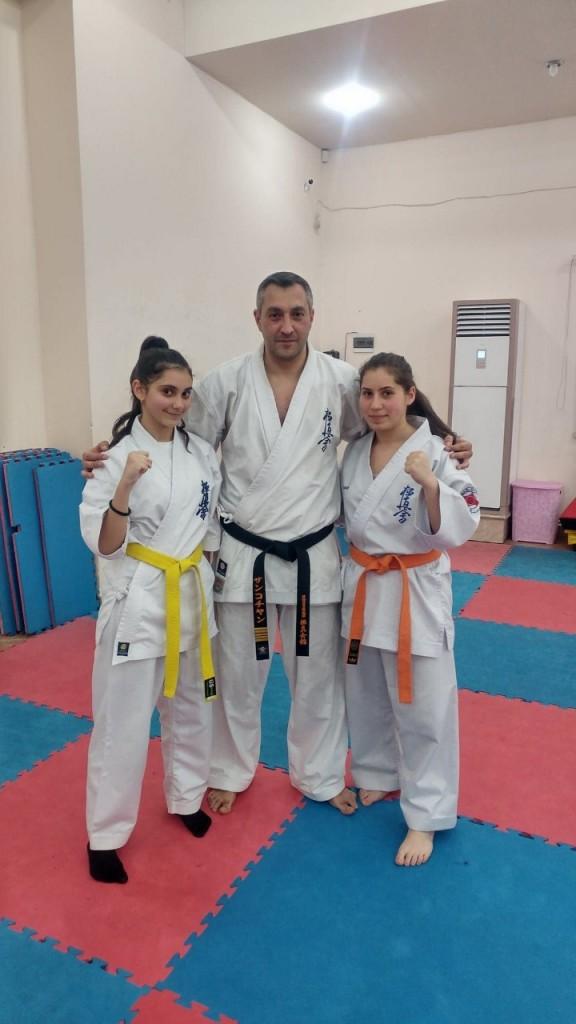 Armenia Karen January 2020 4