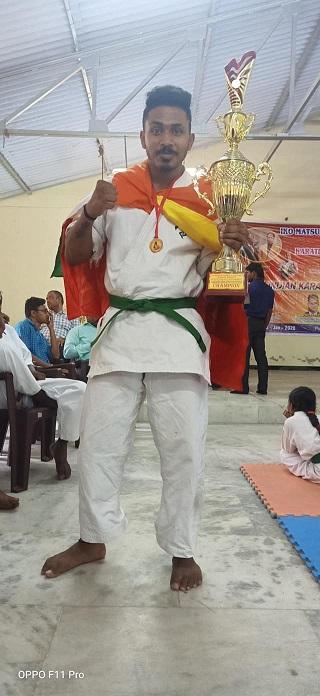India Babu January 2020 4