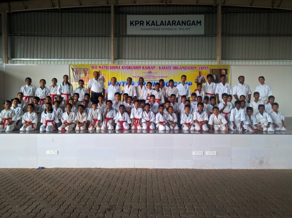 India Kumarasamy January 2020 1