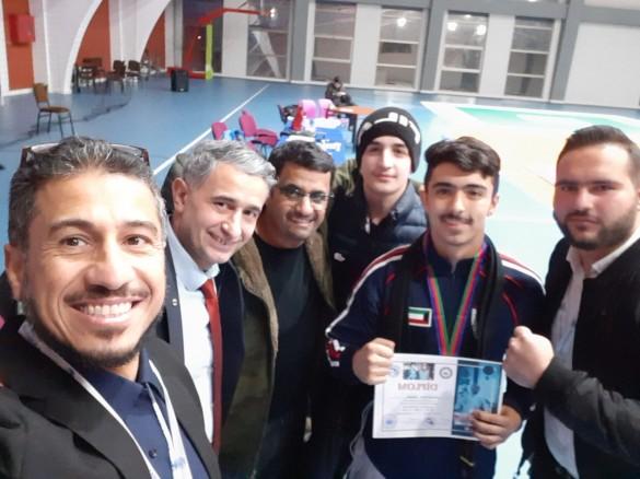 Azerbaijan Vidadi March 2020 4