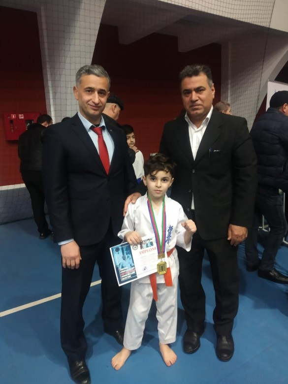 Azerbaijan Vidadi March 2020 6