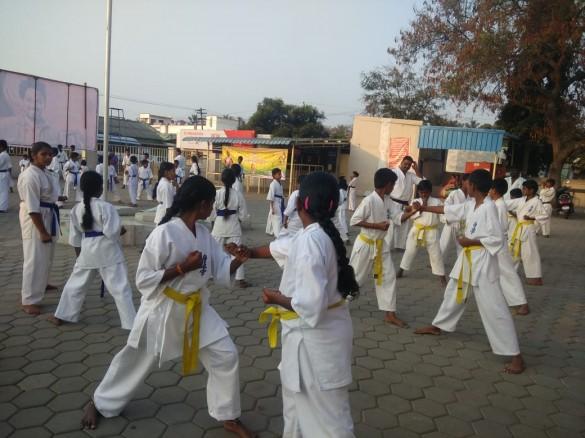 India Kumarasamy March 2020 1