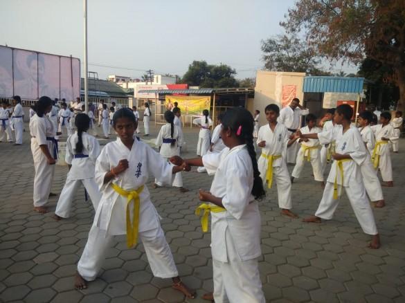 India Kumarasamy March 2020 4