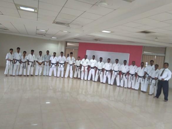 India Kumarasamy March 2020 5