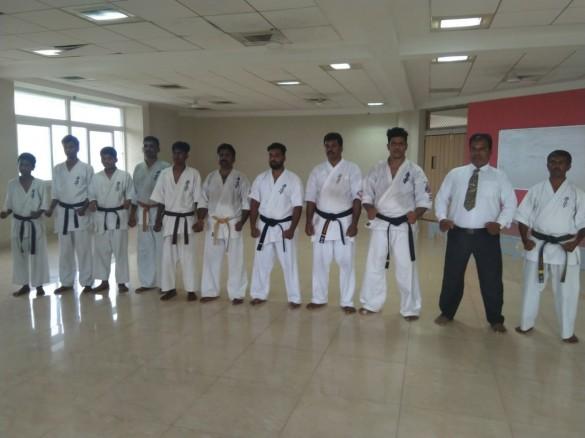 India Kumarasamy March 2020 6