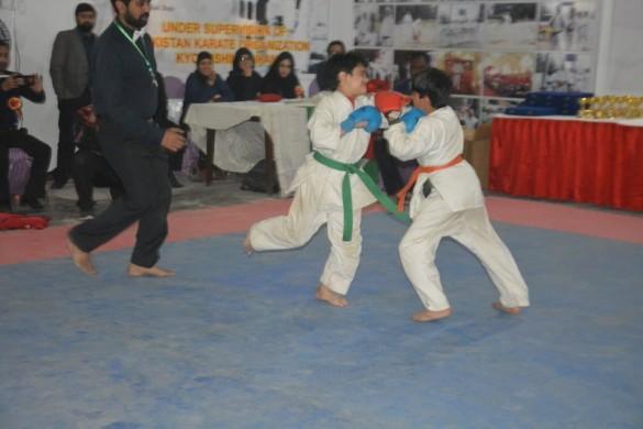 Pakistan Butt March 2020 13