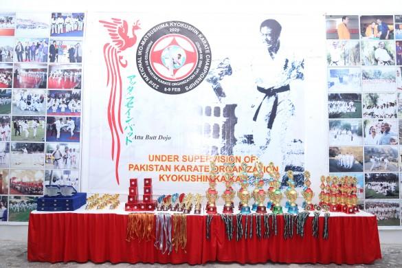 Pakistan Butt March 2020 17