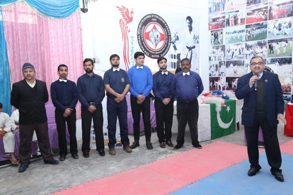 Pakistan Butt March 2020 24