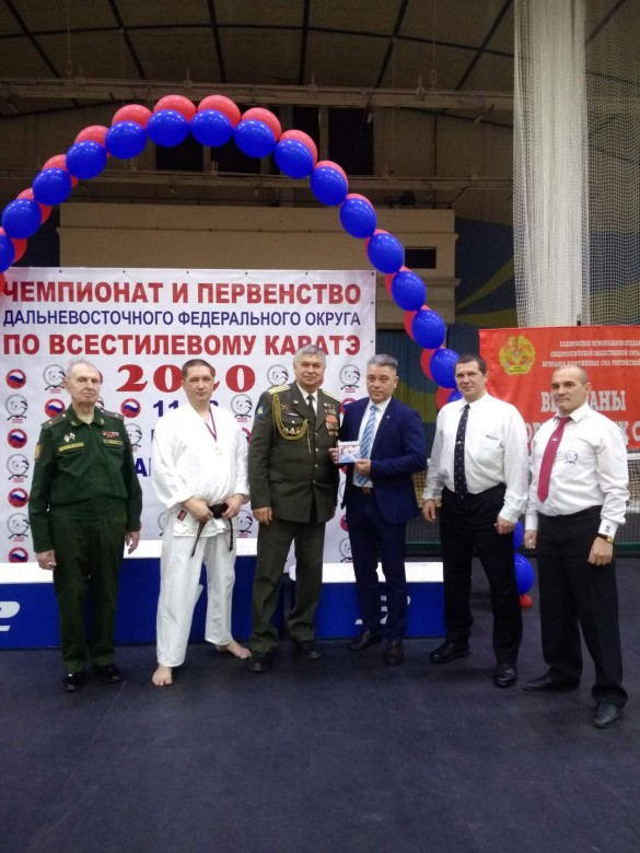 Russia Andrew April 2020 6