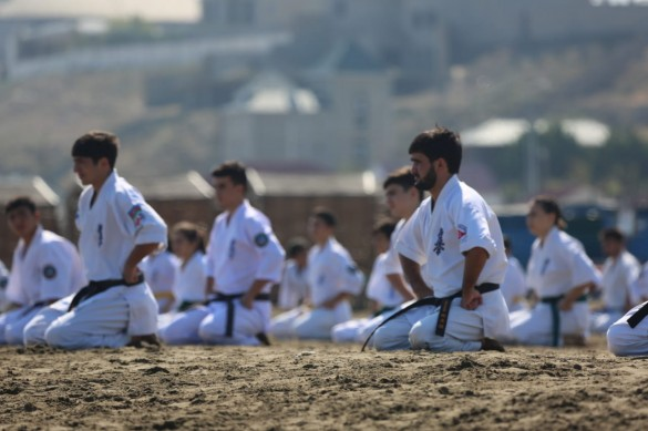 Azerbaijan Vidadi September 2020 8